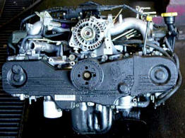 Subaru Engines For Sale >> New And Used Engines