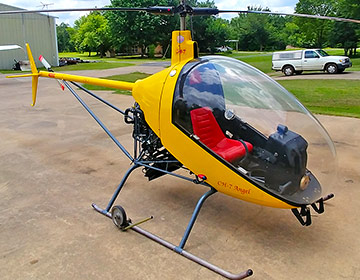 Vortech Hot Specials: helicopter and gyroplanes for sale
